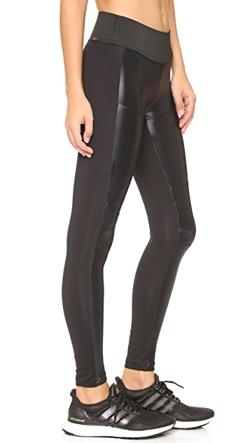 KORAL ACTIVEWEAR Core Moto Leggings