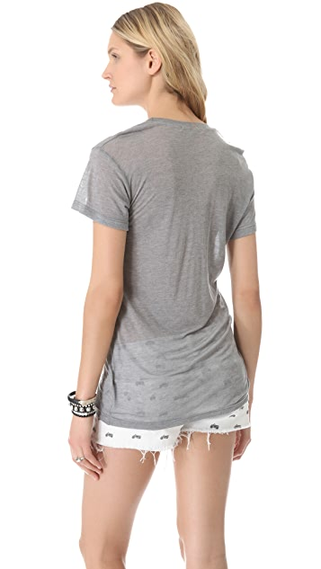 KAIN Label Pocket Tee