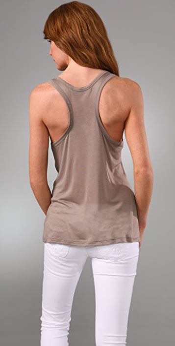 KAIN Label Racer Back Tank