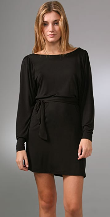 KAIN Label Puff Sleeve Dress