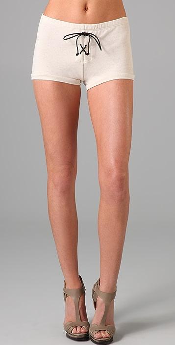 KAIN Label Jane Mini Shorts