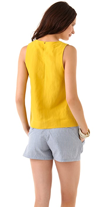KAIN Label Campbell Tank
