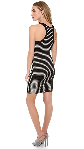 KAIN Label Kidd Colorblock Dress