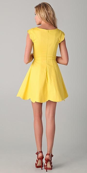 Kalmanovich Chamomile Dress