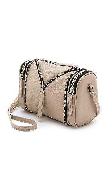 KARA Double Date Bag