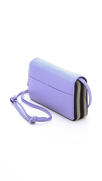 KARA Long Wallet