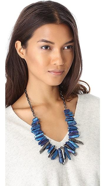 KARA by Kara Ross Mixed Stick Necklace