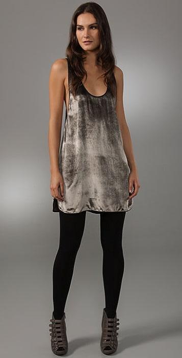 Karen Zambos Vintage Couture Richie Dress