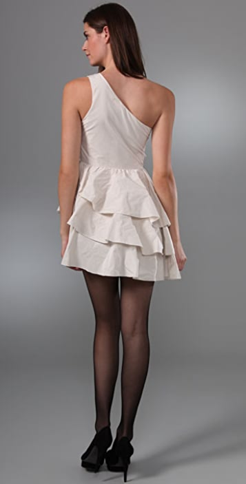 Karen Zambos Vintage Couture Sasha Dress