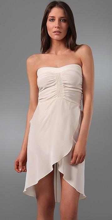 Karen Zambos Vintage Couture Lilah Dress