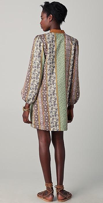 Karen Zambos Vintage Couture Nikki Dress
