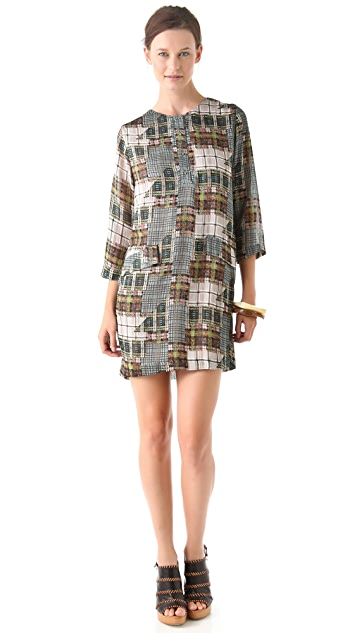 Karen Zambos Vintage Couture Lia Dress