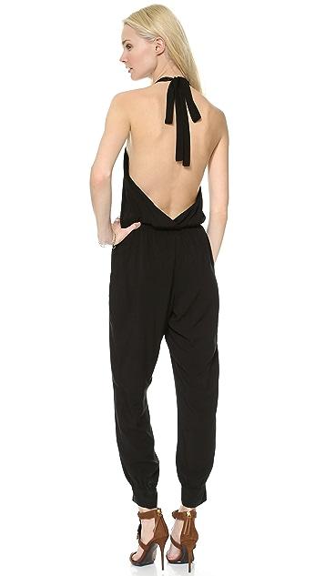 Karen Zambos Vintage Couture Grayson Jumpsuit