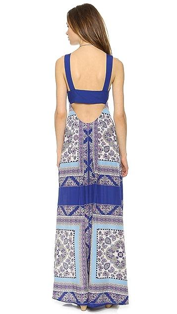 Karen Zambos Vintage Couture Bianca Dress