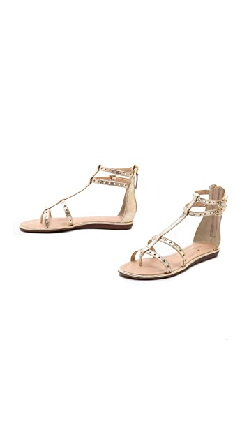 Kate Spade New York Adagio Perf Gladiator Sandals