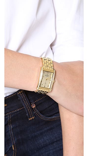 Kate Spade New York Cooper Grand Watch