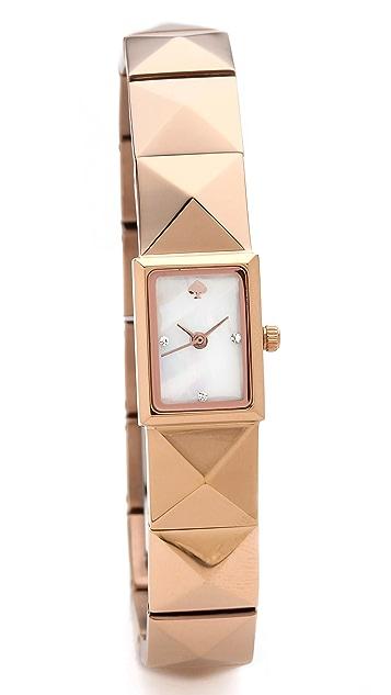 Kate Spade New York Cobble Watch