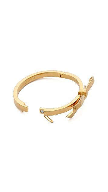Kate Spade New York Finishing Touch Bangle Bracelet