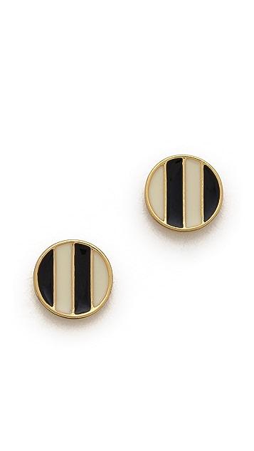 Kate Spade New York Spot the Shore Stud Earrings