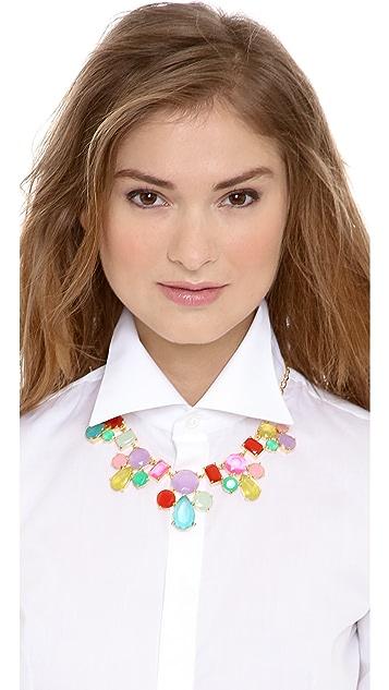 Kate Spade New York Gumdrop Gem Necklace