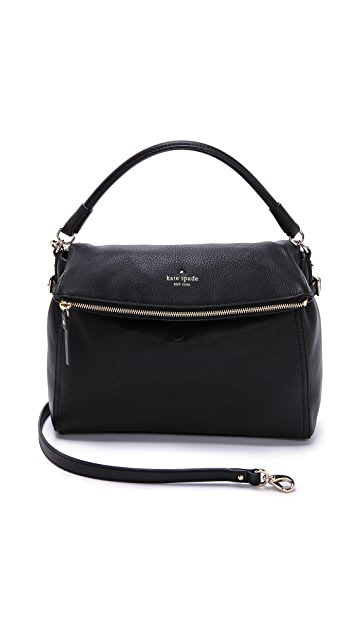 e9231a0ff Kate Spade New York Cobble Hill Little Minka Cross Body Bag | SHOPBOP