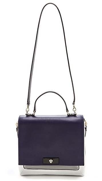 Kate Spade New York Abbie Satchel