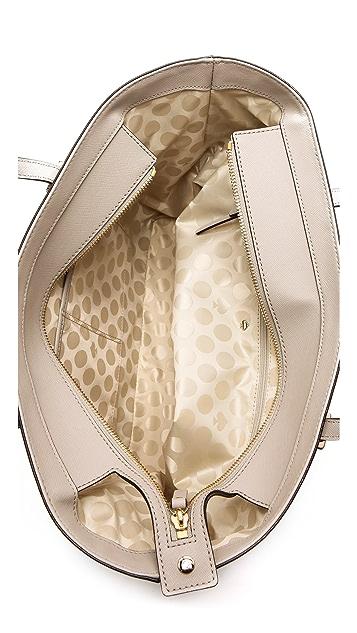 Kate Spade New York Маленькая объемная сумка Cameron Street Harmony с короткими ручками
