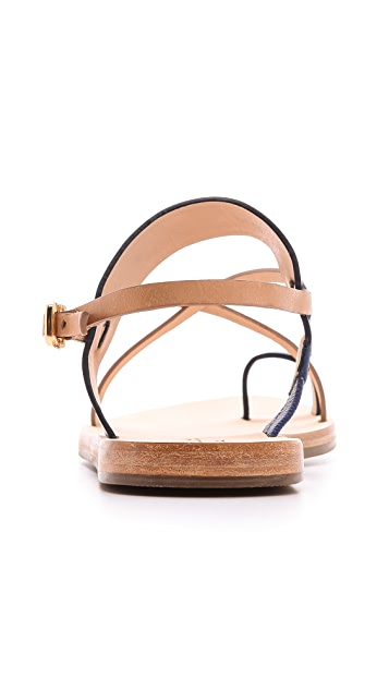 Kate Spade New York Ashley Flat Sandals