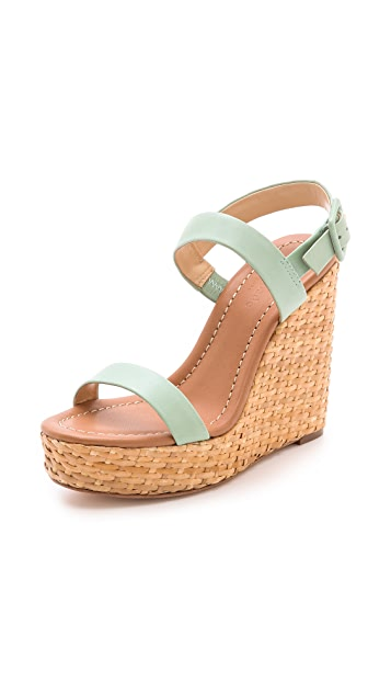 Kate Spade New York Dancer Wedge Sandals
