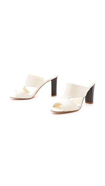 Kate Spade New York Iberia Sandal High Heel Slides