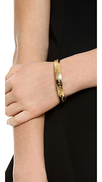 Kate Spade New York Maid of Honor Bangle Bracelet