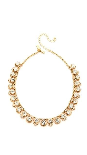 Kate Spade New York Palace Gems Mini Necklace