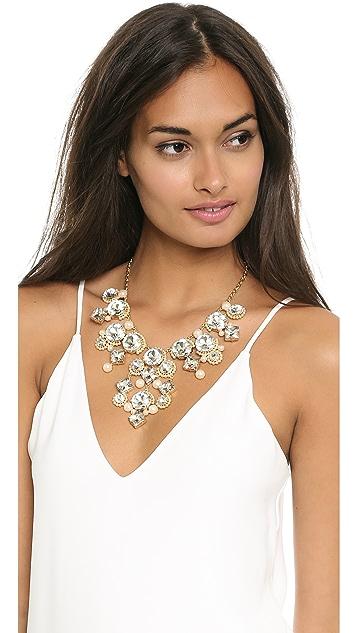 Kate Spade New York Palace Gems Statement Necklace