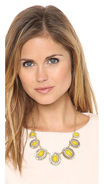Kate Spade New York Capri Garden Necklace