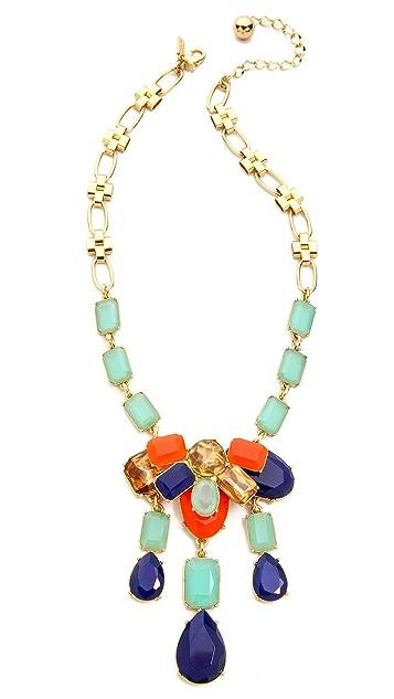 Kate Spade New York Riviera Garden Pendant Necklace