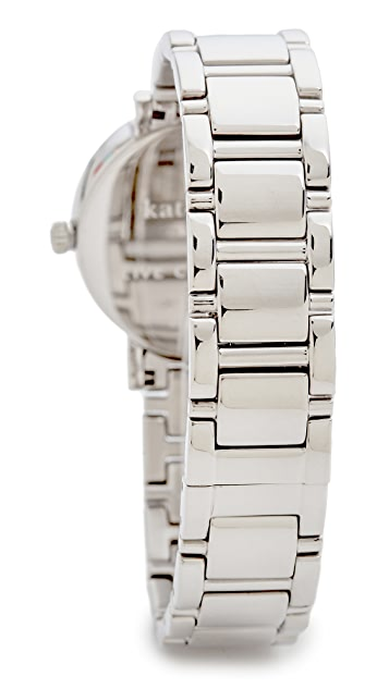Kate Spade New York Gramercy Cutout Watch
