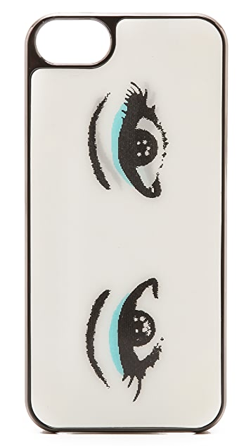 Kate Spade New York Lenticular iPhone 5 / 5S Case