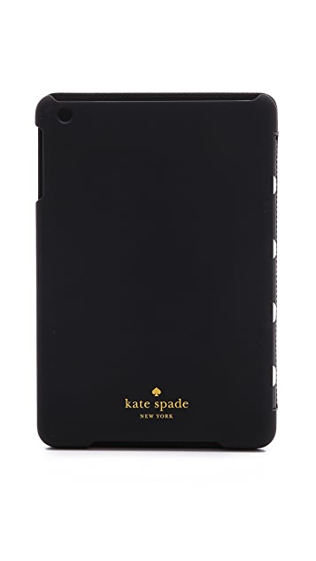 Kate Spade New York Le Pavillion iPad Mini Hard Case