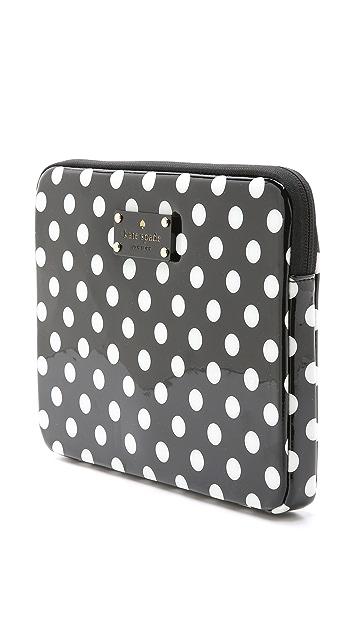 Kate Spade New York Le Pavillion iPad Sleeve