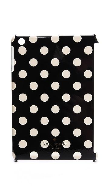 Kate Spade New York Le Pavillion Mini Snap On iPad Case