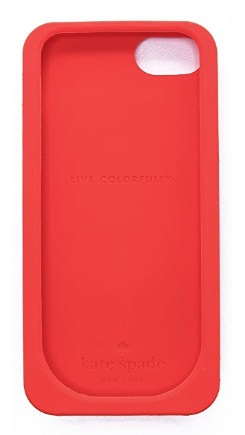 Kate Spade New York Type a Phone iPhone 5 / 5S Case