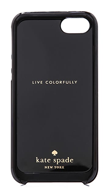 Kate Spade New York Festive Bubbles iPhone 5 / 5S Case