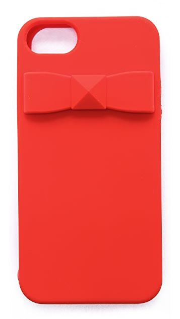 Kate Spade New York Stud Bow iPhone 5 / 5S Case