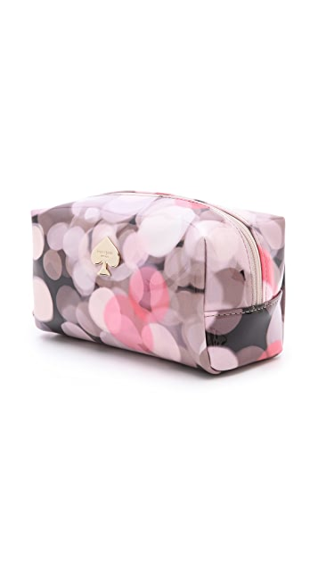 Kate Spade New York All That Glitters Davie Cosmetic Case