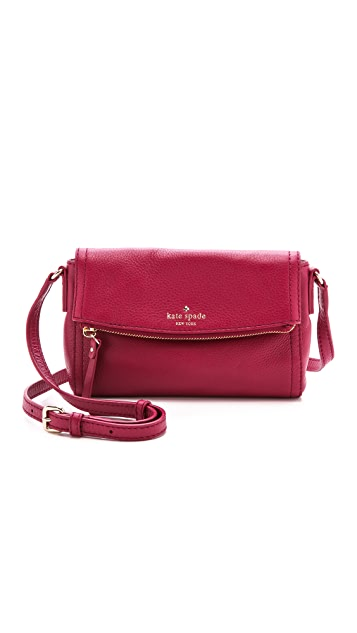 e115c24ed Kate Spade New York Cobble Hill Mini Carson | SHOPBOP