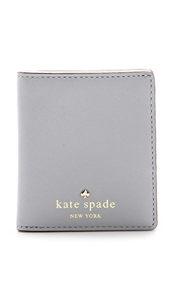 Kate Spade New York Cherry Lane Small Stacy Wallet