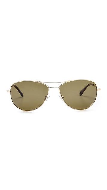 Kate Spade New York Ally Polarized Sunglasses