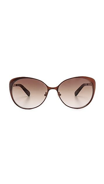 Kate Spade New York Cassia Sunglasses