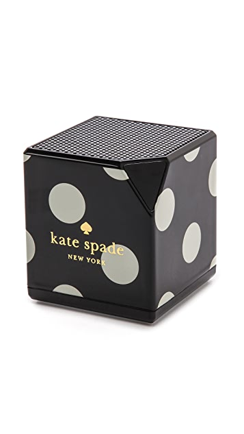 Kate Spade New York Le Pavillion Bluetooth Speaker
