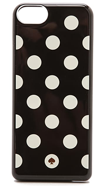 Kate Spade New York Le Pavillion iPhone 5 / 5S Charger Case